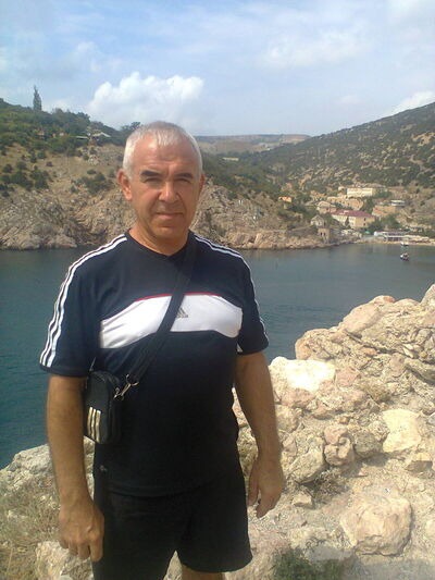 Фото мужчины виктор, Саки, Россия, 54