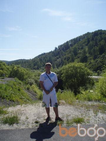 Фото мужчины LarsBerger, Новосибирск, Россия, 27