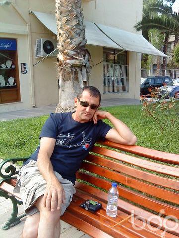 Фото мужчины витязь, Афины, Греция, 50