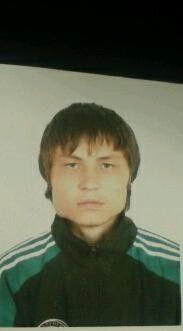 Фото мужчины megafon, Назарово, Россия, 23