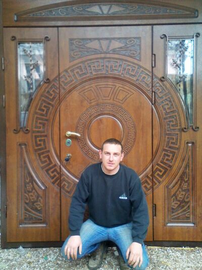 Фото мужчины Дима, Симферополь, Россия, 33