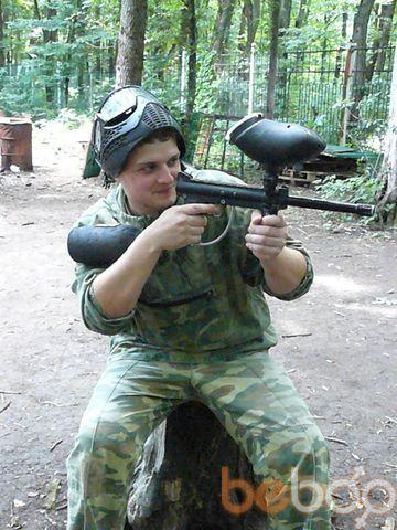 Фото мужчины Август, Ставрополь, Россия, 32