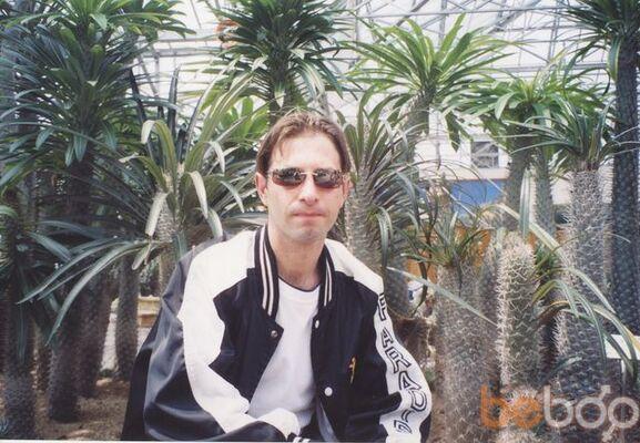 Фото мужчины gelo, Кодру, Молдова, 47