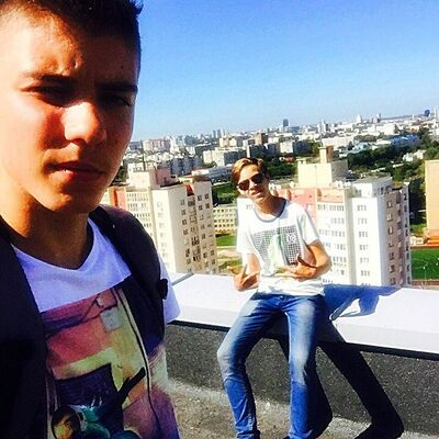 Фото мужчины Skaiper, Минск, Беларусь, 18