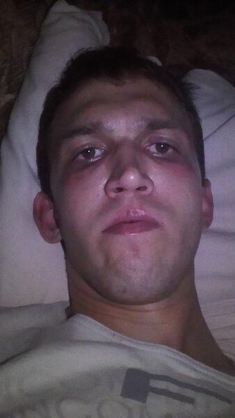 Фото мужчины я не ангел, Нальчик, Россия, 26