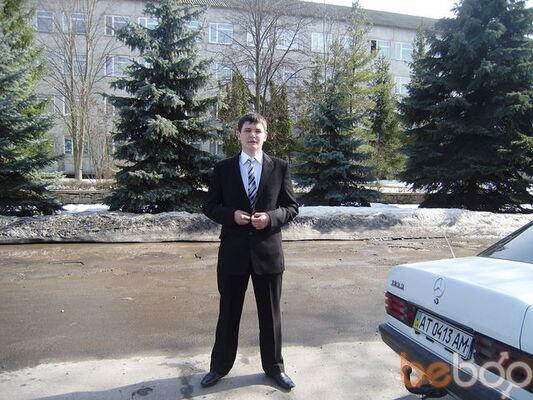 Фото мужчины sanek, Бровары, Украина, 37
