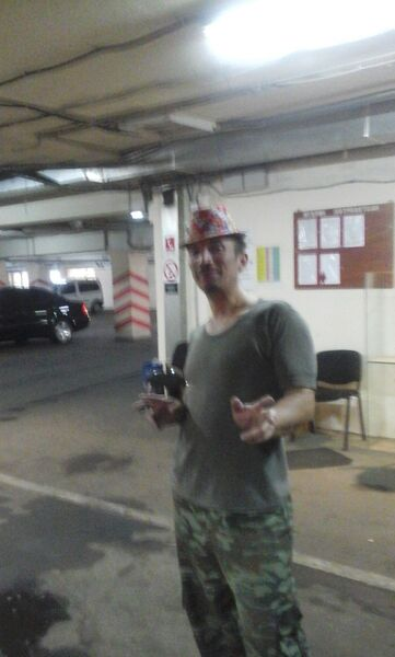 Фото мужчины Влад, Одесса, Украина, 42