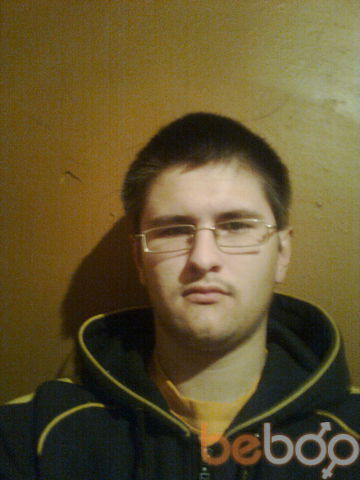 Фото мужчины woolfens, Жодино, Беларусь, 26