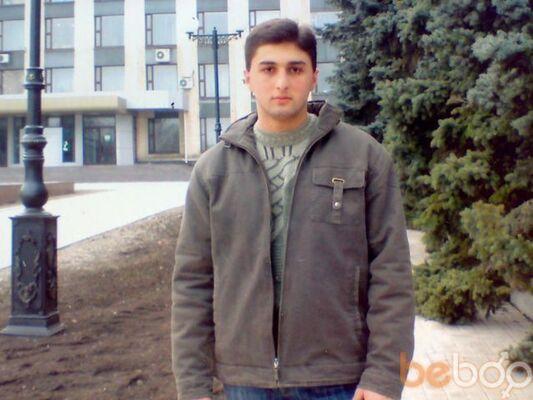 Фото мужчины Jemal, Донецк, Украина, 28