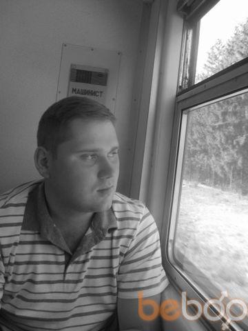 Фото мужчины ULTRAS2005, Москва, Россия, 30
