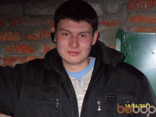 Фото мужчины ZEVS, Саранск, Россия, 28