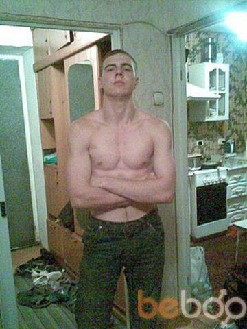 Фото мужчины German, Омск, Россия, 29