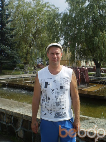 Фото мужчины alecsandr, Ульяновск, Россия, 40