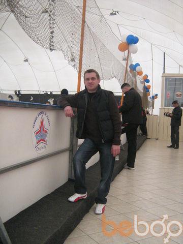 Фото мужчины lion, Кишинев, Молдова, 41