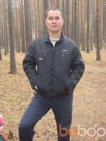 Фото мужчины drovosek, Нефтекамск, Россия, 40