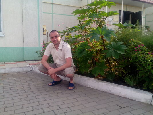 Фото мужчины Сергей, Днепропетровск, Украина, 40