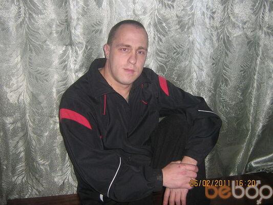 Фото мужчины KULAK, Валмиера, Латвия, 36