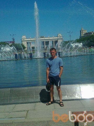 Фото мужчины MUTABOR, Дзержинск, Россия, 41