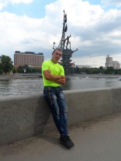 Фото мужчины зверь, Москва, Россия, 30