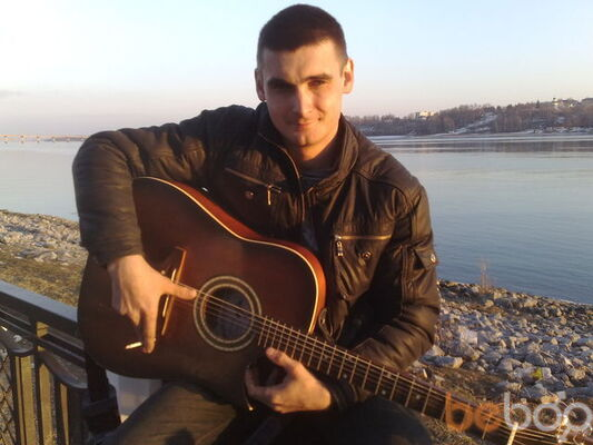 Фото мужчины djoni, Кострома, Россия, 33