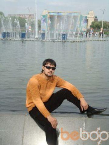 Фото мужчины Самир, Москва, Россия, 33