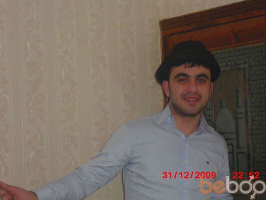 Фото мужчины Prince001, Сумгаит, Азербайджан, 27