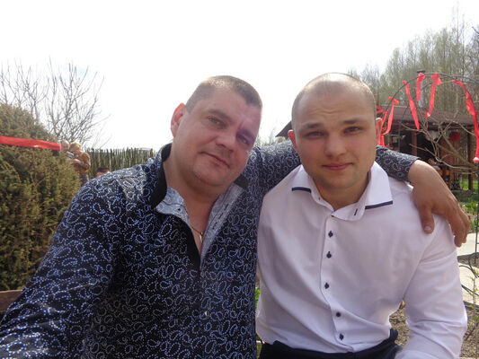Фото мужчины Александр, Бобруйск, Беларусь, 39