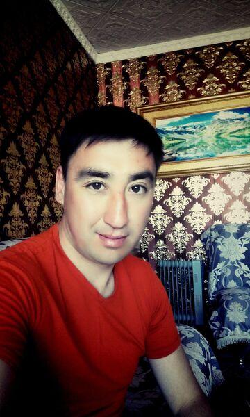 Фото мужчины Сакени, Талдыкорган, Казахстан, 34