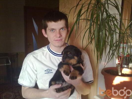 Фото мужчины draev, Красный Луч, Украина, 25