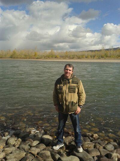 Фото мужчины Малыш, Новосибирск, Россия, 43