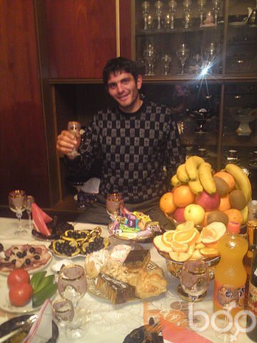 Фото мужчины 55555, Гюмри, Армения, 33