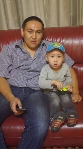 Фото мужчины Канат, Бишкек, Кыргызстан, 28