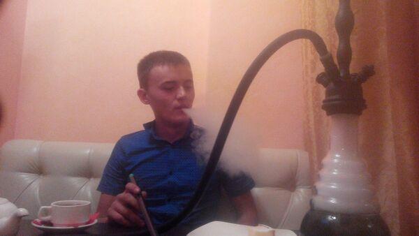 Фото мужчины рустам, Омск, Россия, 20