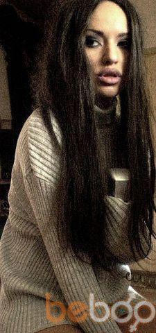 Фото девушки Энжи, Москва, Россия, 25