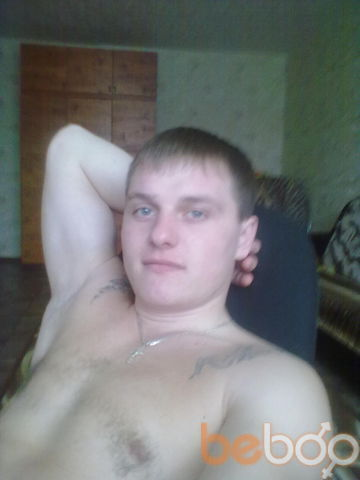 Фото мужчины batistuta, Йошкар-Ола, Россия, 29