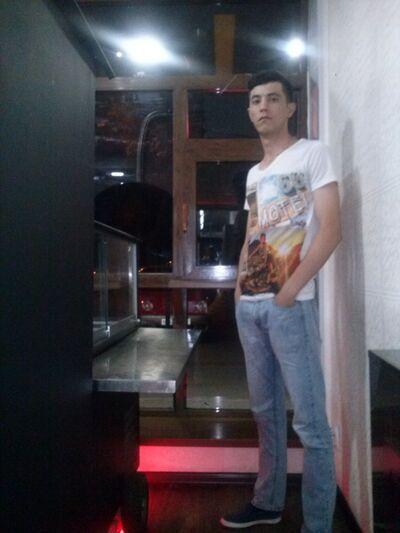 Фото мужчины красафчик, Ташкент, Узбекистан, 25