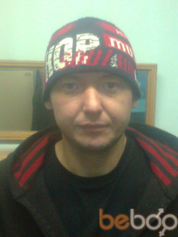 Фото мужчины Гном, Оренбург, Россия, 40