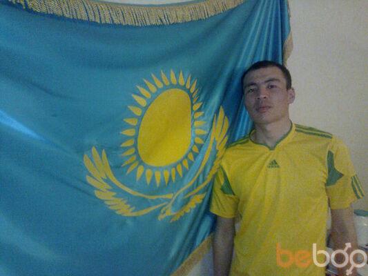 Фото мужчины drogba, Костанай, Казахстан, 32