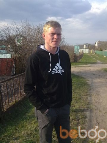 Фото мужчины Boewic, Солигорск, Беларусь, 33