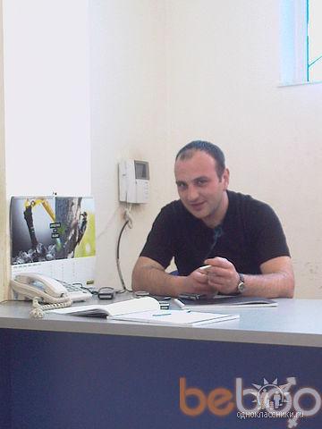 Фото мужчины T I G R A N, Ереван, Армения, 32