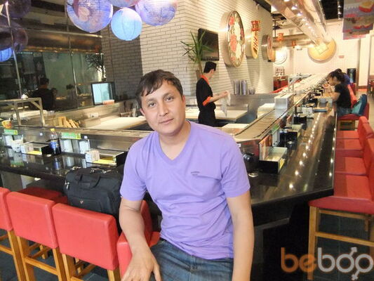 Фото мужчины atashka, Ашхабат, Туркменистан, 37