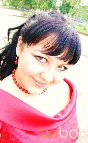 Фото девушки Murzik, Омск, Россия, 25