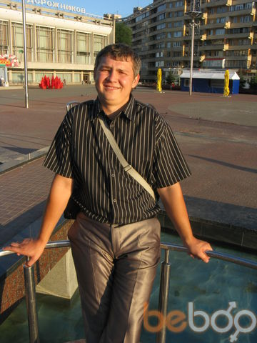 Фото мужчины Паша, Минск, Беларусь, 36