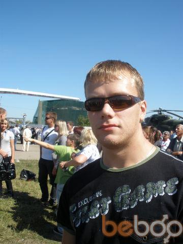 Фото мужчины Nikola87, Иркутск, Россия, 29