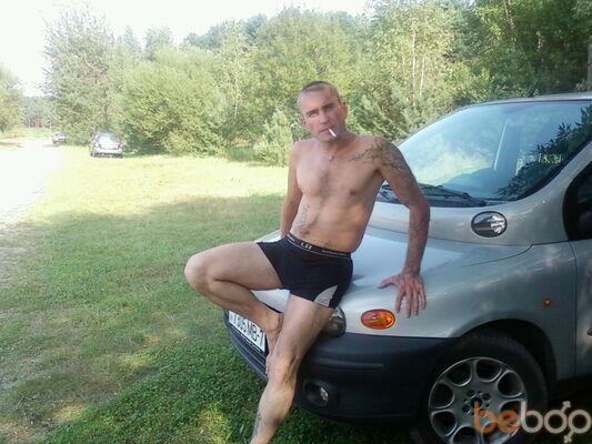 Фото мужчины GhosT, Минск, Беларусь, 43