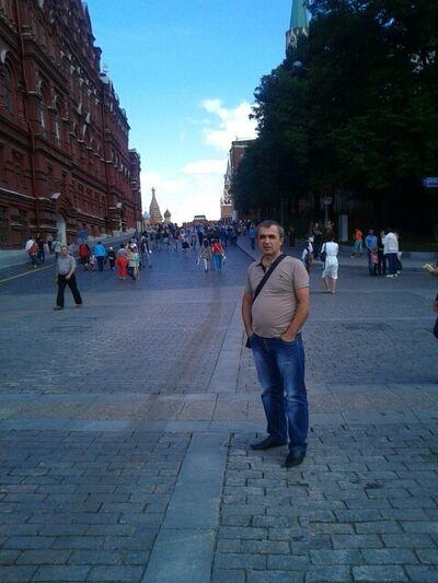 Фото мужчины Ашот, Краснодар, Россия, 43