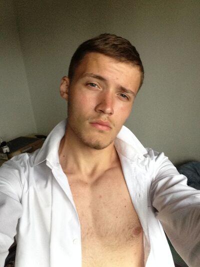 Фото мужчины Александр, Кимры, Россия, 20
