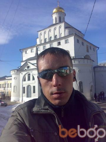 Фото мужчины седой, Владимир, Россия, 37
