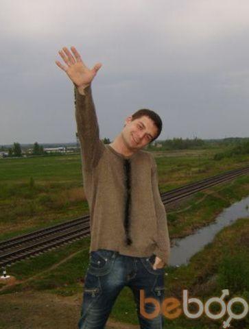 Фото мужчины mishka, Полоцк, Беларусь, 27