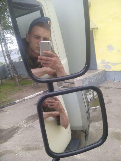 Фото мужчины Антон, Санкт-Петербург, Россия, 24